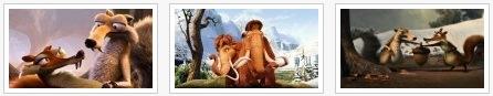Doba ľadová 3 - Úsvit dinosaurov