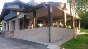 Penzión Camp Marina - Ubytovanie na Orave pri Oravskej priehrade